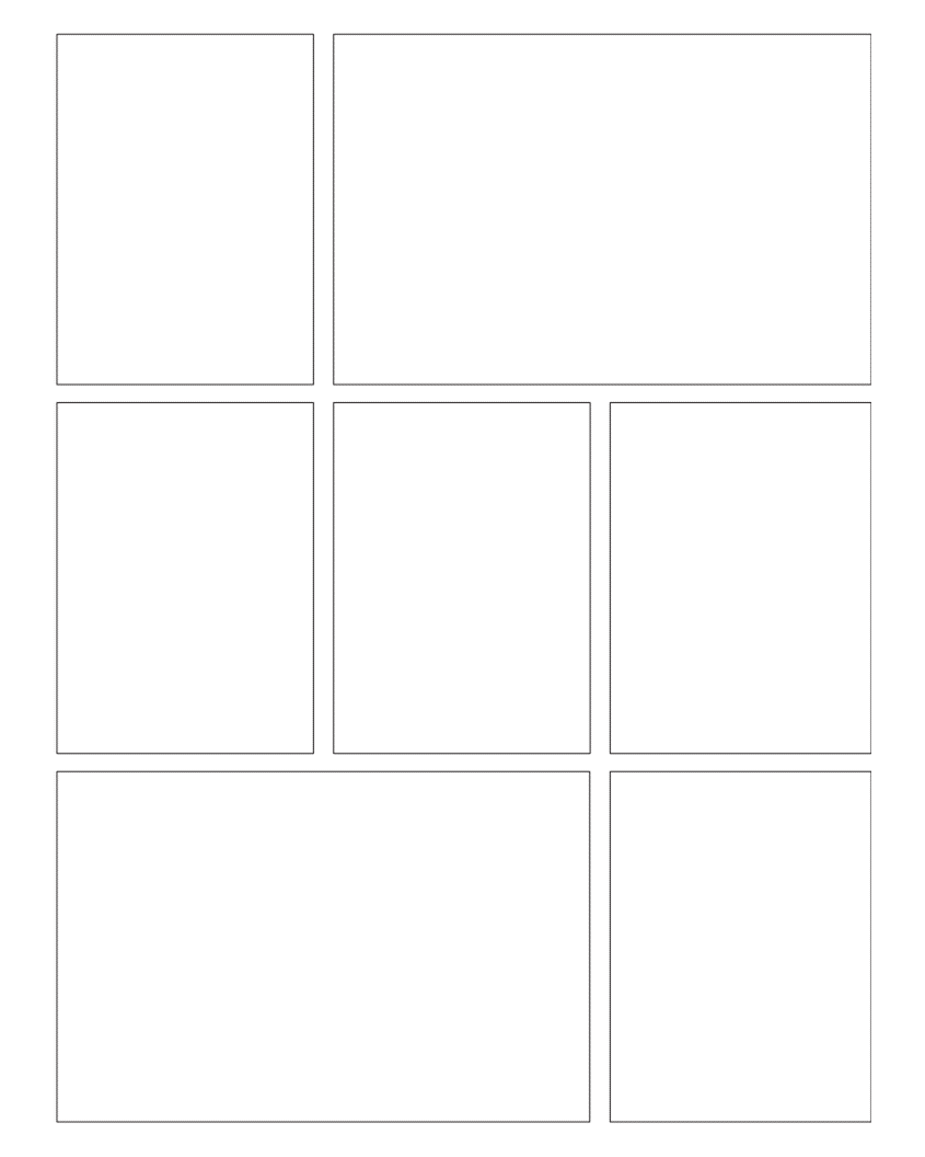Blank-Comic-Book-Journal-for-Girls-Sample-01.png