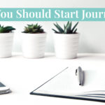 Why You Should Start Journaling Article
