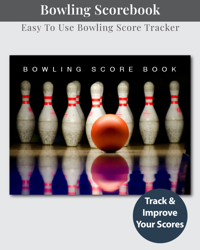 Bowling-Score-Book-Cover