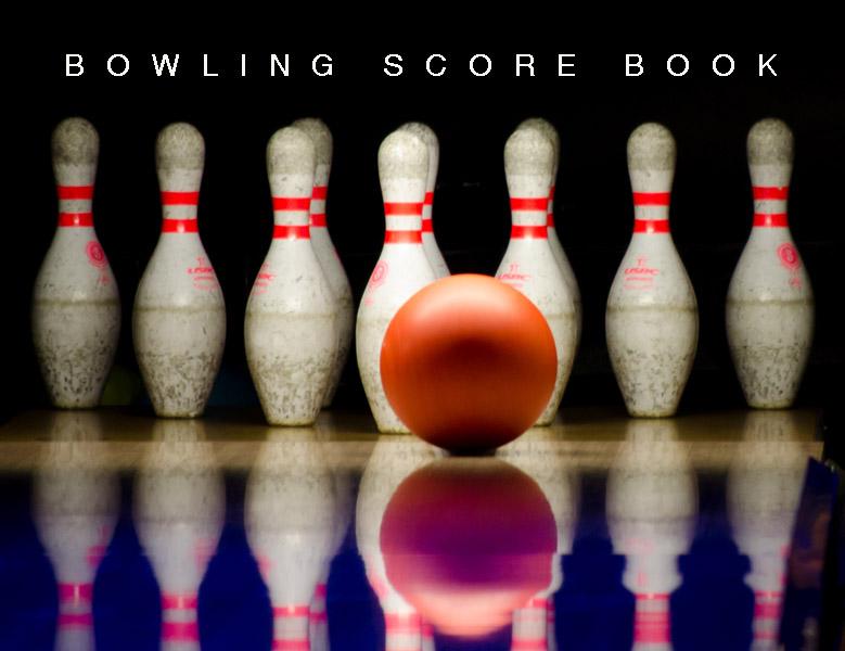 Bowling-Score-Book-Cover-Lane
