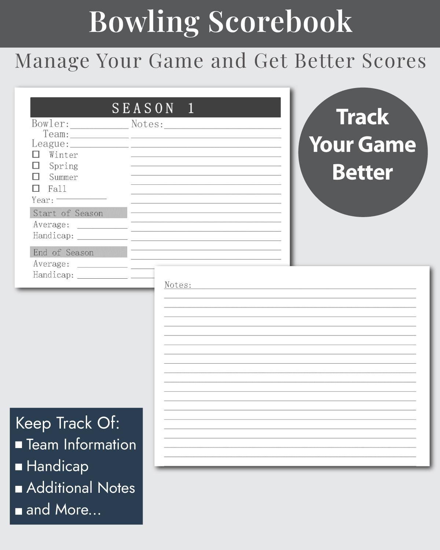 Bowling-Score-Book-Season-Notes