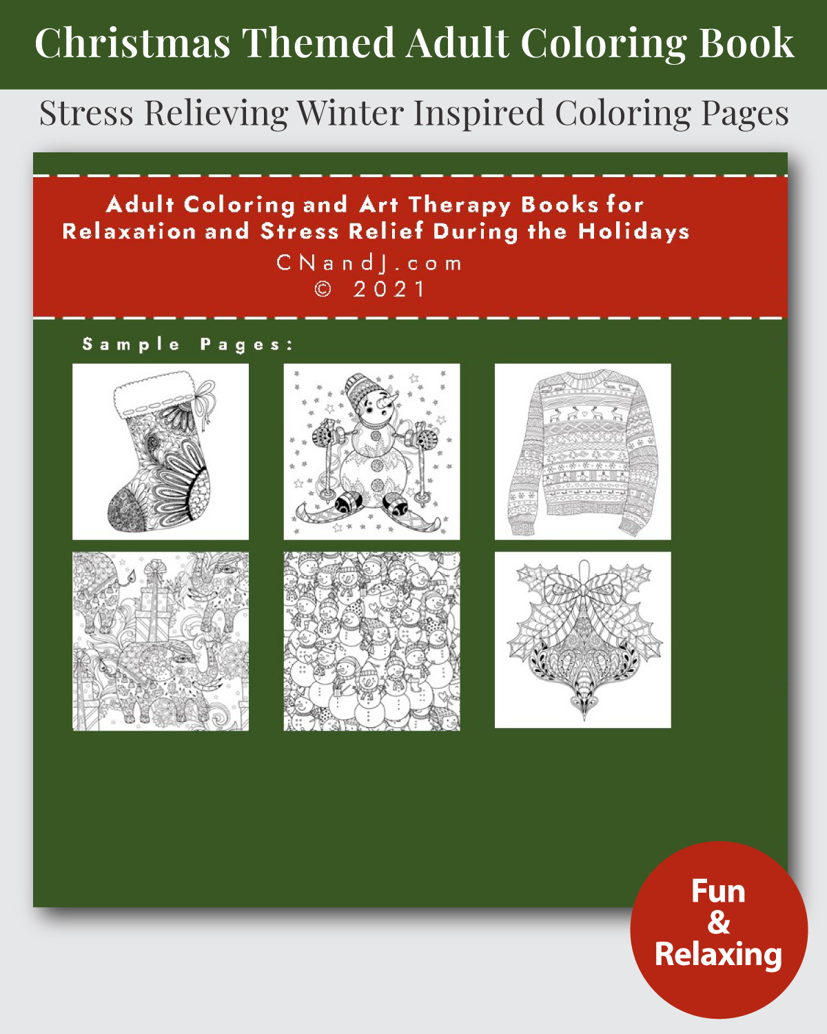 Christmas-Adult-Coloring-Book-Back-Cover