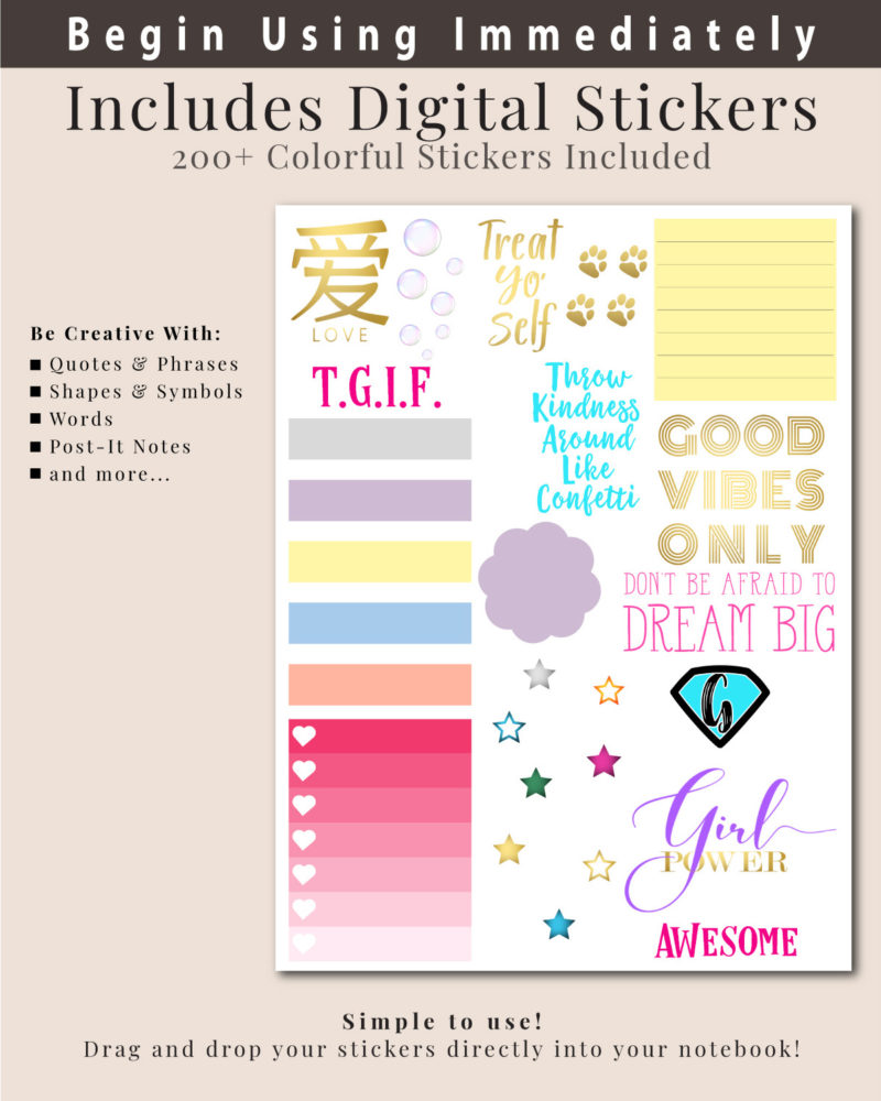 Digital-Journal-Stickers