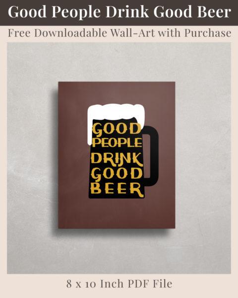 Free Printable Wall Art PDF