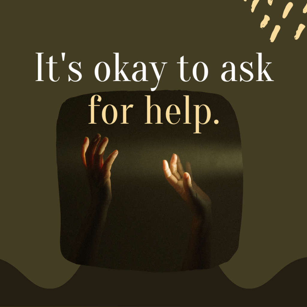 Mental Health Support image