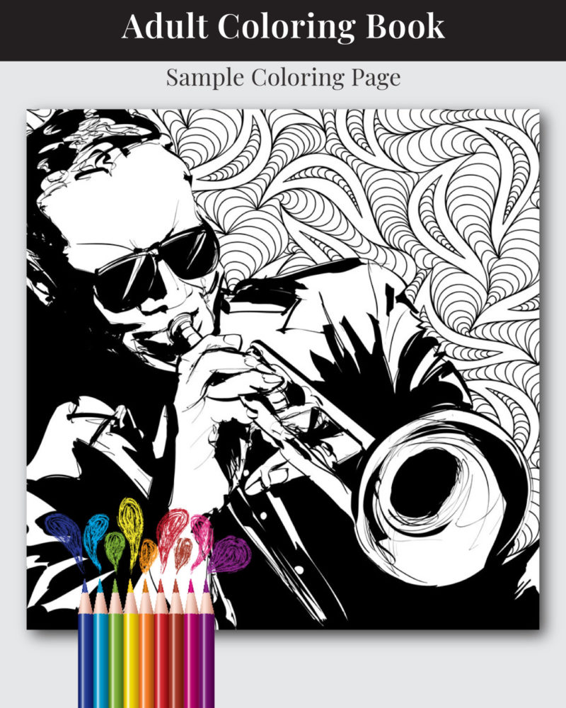 Jazz-Experience-Adult-Coloring-Book-Sample-03