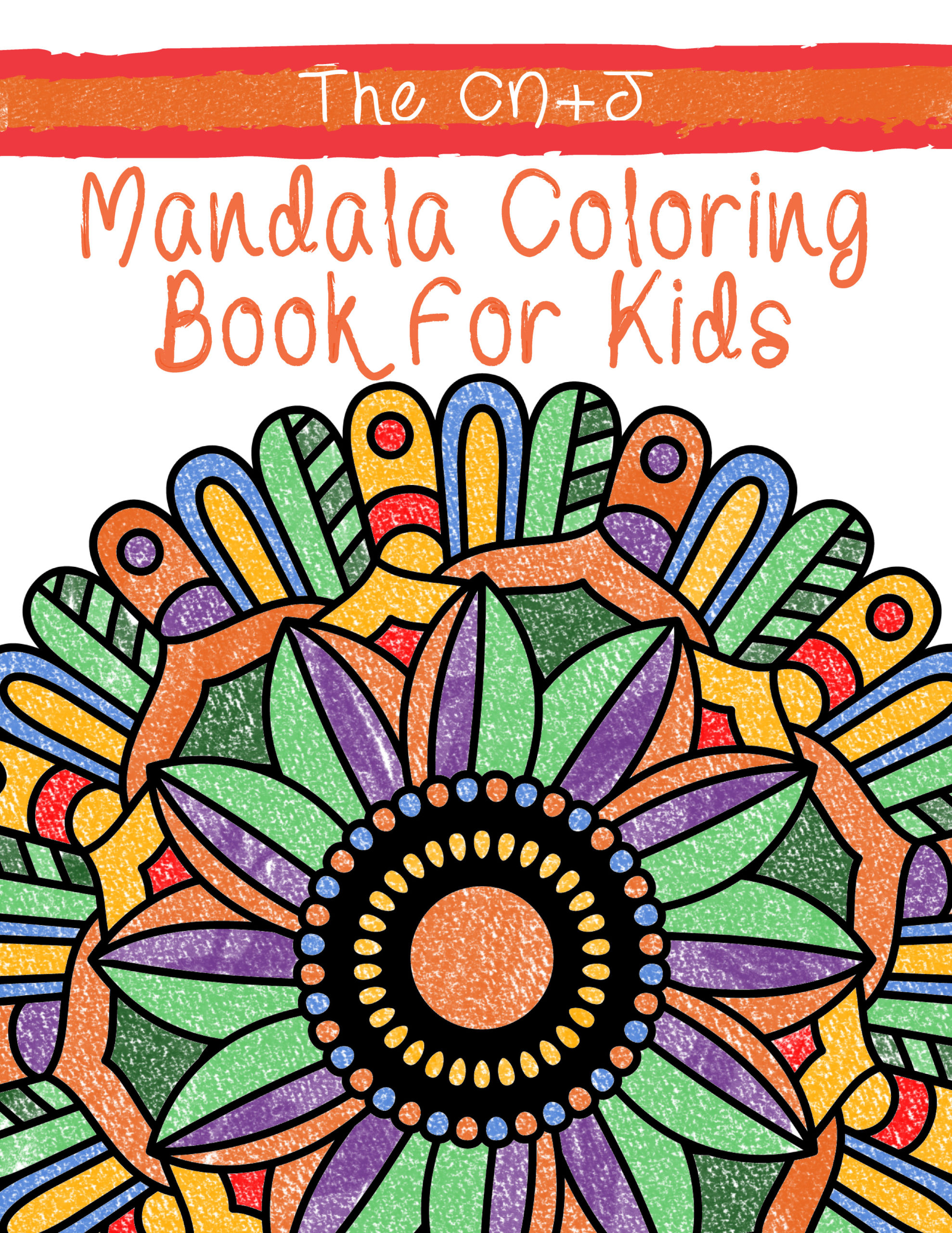 Mandala-Coloring-Book-for-Kids-9-12-Cover-front