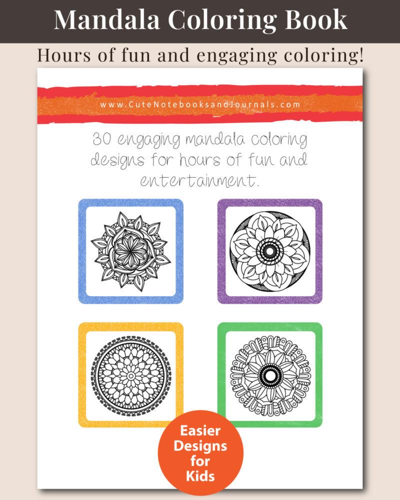 Mandala-Coloring-Book-for-Kids-Back-Cover-01