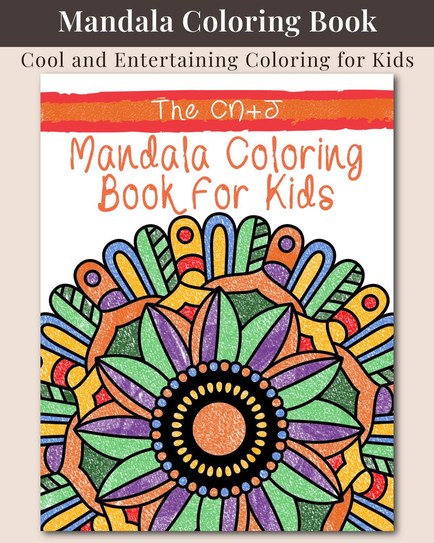 Mandala-Coloring-Book-for-Kids-Cover-01