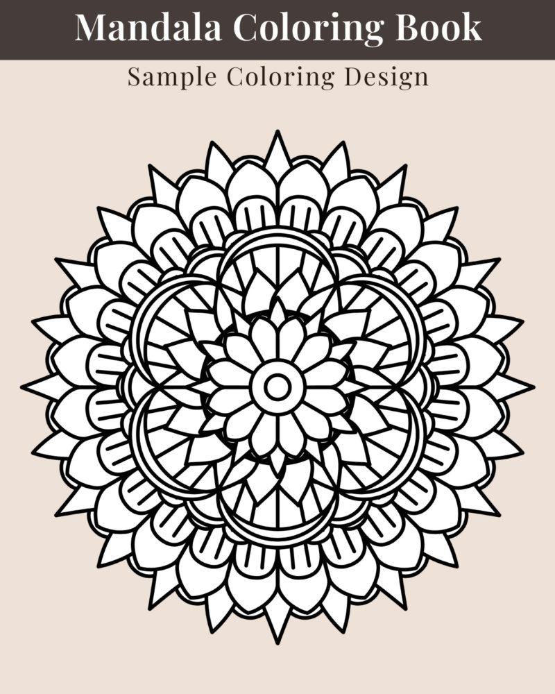 Mandala-Coloring-Book-for-Kids-Sample-Page-03