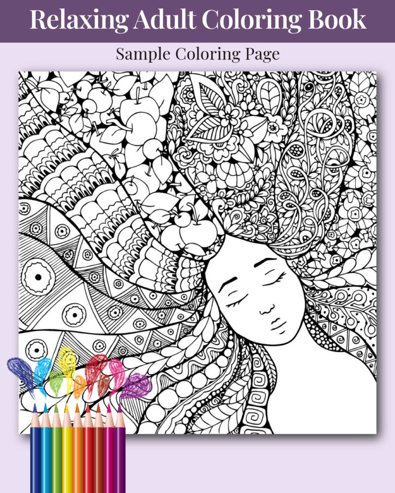 She-Believed-She-Could-So-She-Did-Adult-Coloring-Book-Sample-03
