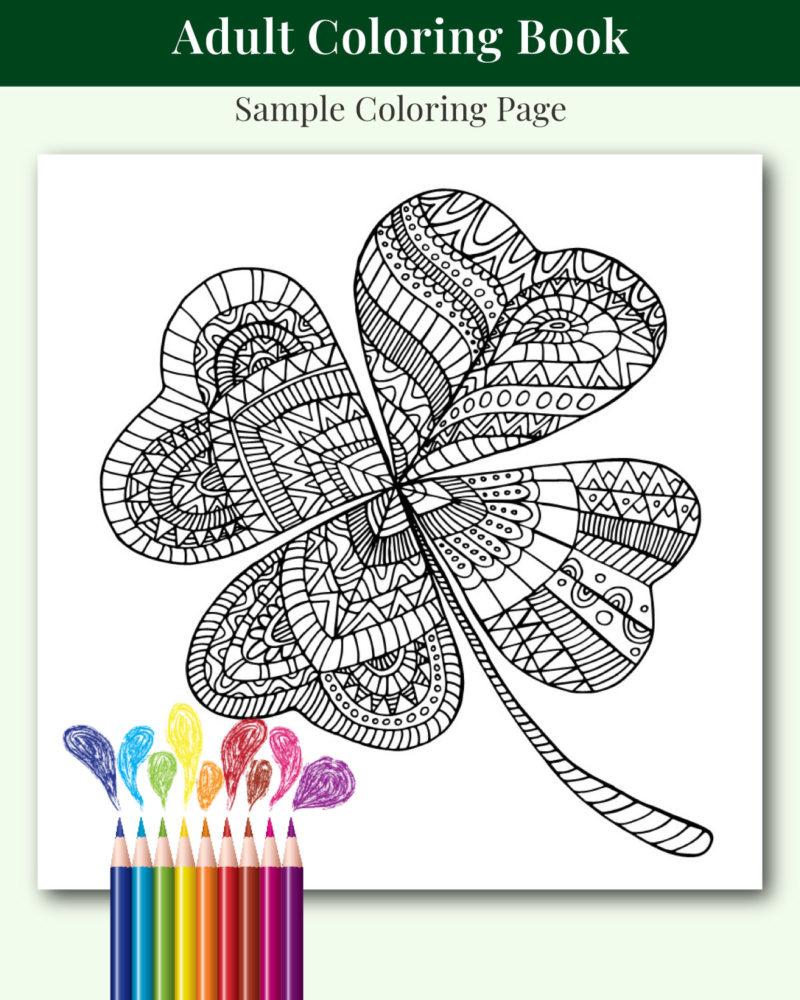 St-Patricks-Day-Adult-Coloring-Book-Sample-02
