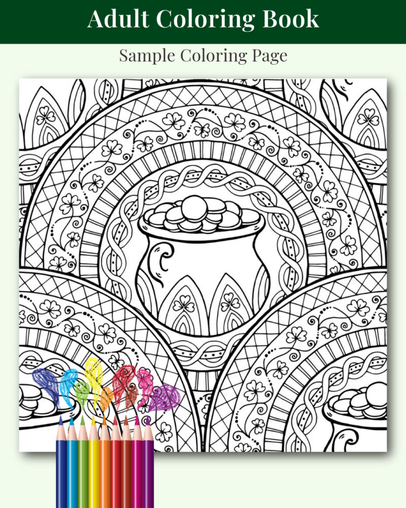 St-Patricks-Day-Adult-Coloring-Book-Sample-03