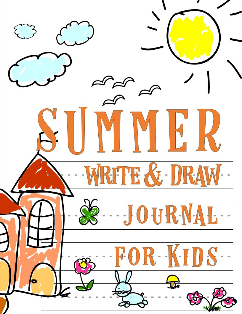 Summer-Write-and-Draw-Journal-for-Kids-Cover