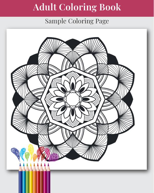 The-Mandala-Adult-Coloring-Book-Sample-01