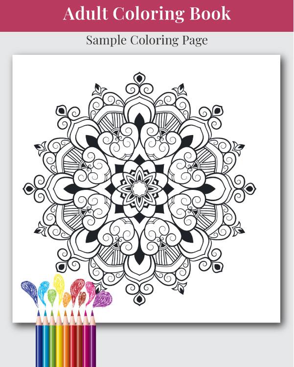 The-Mandala-Adult-Coloring-Book-Sample-02